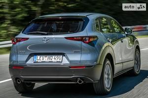 Mazda CX-30 2.0 SkyActive AT (150 л.с.) 4WD Premium