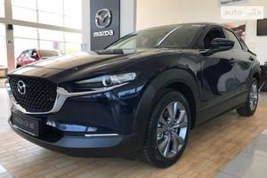 Mazda CX-30 2.0 SkyActive AT (150 л.с.) Hybrid Executive