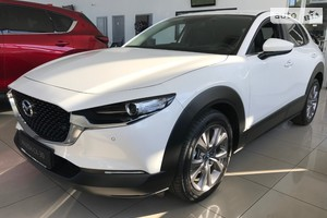 Mazda CX-30 2.0 SkyActive AT (150 л.с.) 4WD Executive