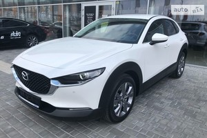 Mazda CX-30 2.0 SkyActive AT (150 л.с.) Style