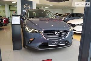Mazda CX-3 2.0 SkyActiv-G АТ (121 л.с.) Touring +