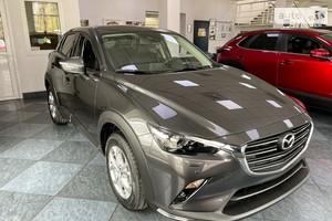 Mazda CX-3 2.0 SkyActiv-G АТ (121 л.с.) Touring S+