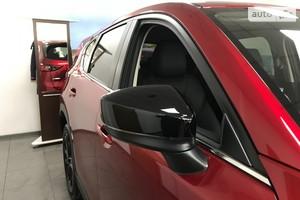 Mazda CX-5 2.0 SkyActiv-G AT (165 л.с.) 4WD Touring Black Edition