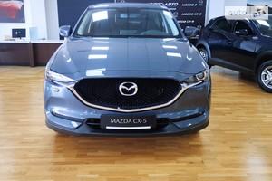 Mazda CX-5 2.0 SkyActiv-G AT (165 л.с.) 2WD Touring