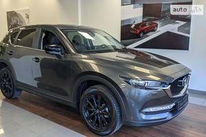 Mazda CX-5 2.0 SkyActiv-G AT (165 л.с.) 2WD Black Edition