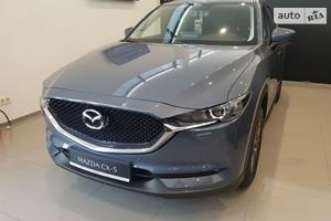 Mazda CX-5 2.0 SkyActiv-G AT (165 л.с.) 2WD Touring S