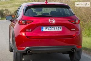 Mazda CX-5 2.5 AT (194 л.с.) 4WD Top