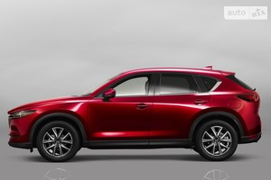 Mazda CX-5 2.5 SkyActiv-G AT (194 л.с.) 4WD Top