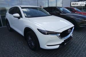 Mazda CX-5 2.0 AT (165 л.с.) 4WD Touring