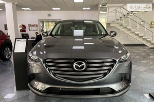 Mazda CX-9 2.5 АТ (231 л.с.) AWD Style