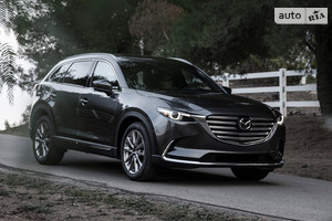 Mazda CX-9 New 2.5 АТ (231 л.с.) AWD Top