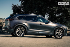 Mazda CX-9 New 2.5 АТ (231 л.с.) AWD Top