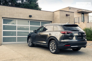 Mazda CX-9 New 2.5 АТ (231 л.с.) AWD Premium