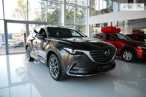 Mazda CX-9 2.5 АТ (231 л.с.) AWD Top