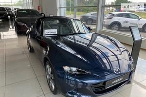 Mazda MX-5 Hard Top 2.0 SkyActiv-G AT (184 л.с.) Top