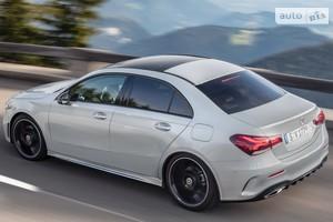 Mercedes-Benz A-Class 180 MT (136 л.с.)