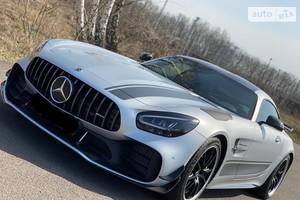 Mercedes-Benz AMG GT Mercedes-AMG GT4 63 AT (585 л.с.) 4Matic+