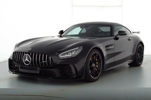 Mercedes-Benz AMG GT Mercedes-AMG GT R AT (585 л.с.)
