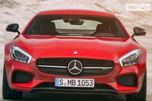 Mercedes-Benz AMG GT GT S AT (510 л.с.)