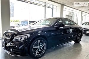 Mercedes-Benz C-Class C 200 АТ (184 л.с.) Individual