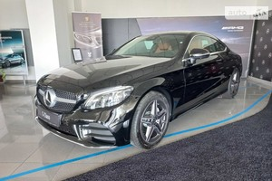 Mercedes-Benz C-Class 200 G-Tronic (198 л.с.) 4Matic Individual
