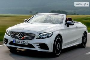 Mercedes-Benz C-Class Mercedes-AMG C43 AT (390 л.с.) 4Matic base