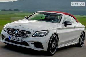Mercedes-Benz C-Class C 200 MT (184 л.с.)  base