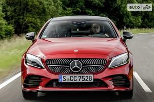 Mercedes-Benz C-Class 300 G-Tronic (258 л.с.) base