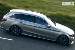 Mercedes-Benz C-Class C 200 AT (184 л.с.) base