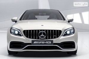Mercedes-Benz C-Class Mercedes-AMG C63s AT (510 л.с.) base
