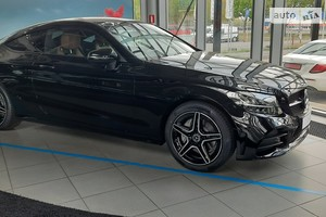 Mercedes-Benz C-Class 200 G-Tronic (198 л.с.) base