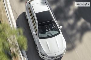 Mercedes-Benz CLA-Class 180 MТ (136 л.с.) base