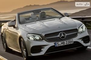 Mercedes-Benz E-Class 200 АТ (197 л.с.) base