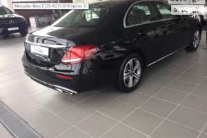 Mercedes-Benz E-Class New E 220d (195 л.с.) 4Matic