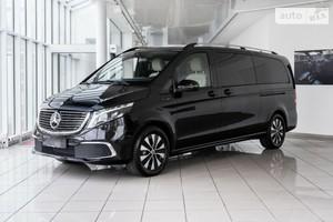 Mercedes-Benz EQV 300 FWD 90kWh