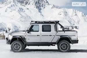 Mercedes-Benz G-Class Brabus G800 G-Ttonic (800 л.с.) 4Matic