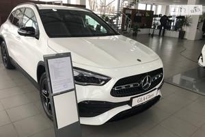 Mercedes-Benz GLA-Class 200d AT (150 л.с.) Individual