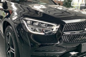 Mercedes-Benz GLC-Class 300d AT (245 л.с.) 4Matic base