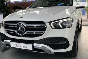 Mercedes-Benz GLE-Class 300d AT (245 л.с.) 4Matic Individual