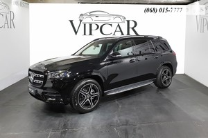 Mercedes-Benz GLS-Class 400d AT (330 л.с.) 4Matic
