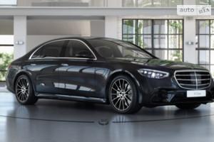 Mercedes-Benz S-Class 400d 9G-Tronic (330 л.с.) Long 4Matic