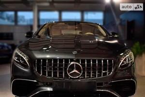 Mercedes-Benz S-Class AMG S 63 AT (612 л.с.) 4Matic+