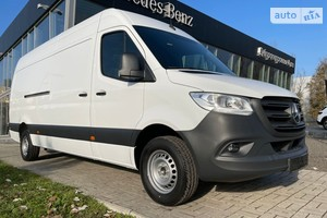 Mercedes-Benz Sprinter груз. Long 311 2.2 CDi MT 2WD 4325mm base