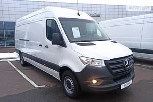 Mercedes-Benz Sprinter груз. 2.2 CDi MT (114 л.с.) 2WD