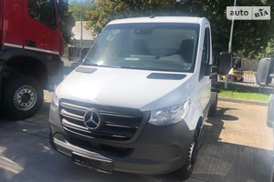 Mercedes-Benz Sprinter груз. Std 511 2.2 CDi MT 2WD 3665mm