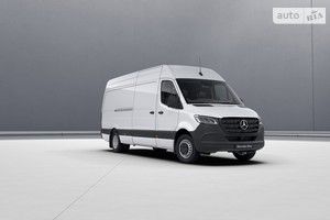 Mercedes-Benz Sprinter груз. Long 519 3.0 CDi MT 2WD 4325mm base