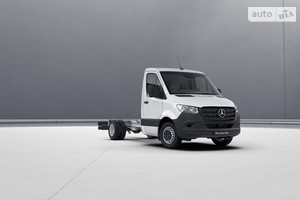 Mercedes-Benz Sprinter груз. Std 519 3.0 CDi MT 2WD 3665mm base