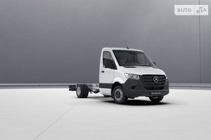 Mercedes-Benz Sprinter груз. Std 516 2.2 CDi MT 2WD 3665mm base