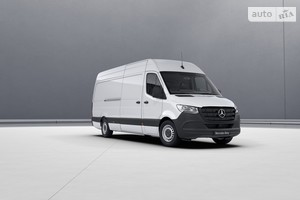 Mercedes-Benz Sprinter груз. Std 311 2.2 CDi MT (114 л.с.) 2WD base