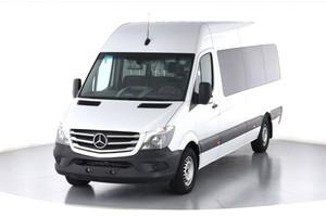 Mercedes-Benz Sprinter пасс. Passanger Van 316 CDI AT (163 л.с.) Long